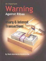 An-Important-Warning-Against-Ribaa