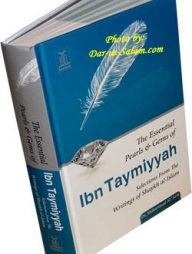 The-Essential-Pearls-and-Gems-of-Ibn-Taymiyyah