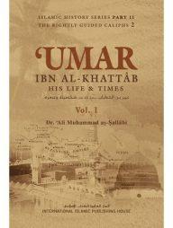 Umar-ibn-al-Khattab:-His-Life-and-Times-(2-Vols.)