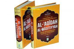 Al-Aqidah Al-Wasitiyyah (2 Vols Set)