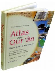 Atlas-of-the-Quran:-Places,-Nations,-Landmarks