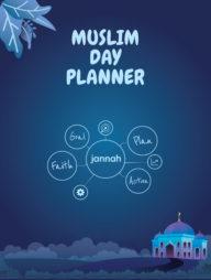 Muslim-Day-Planner