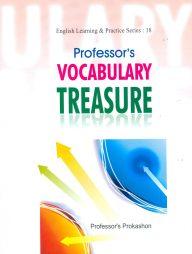 Vocabulary-Treasure