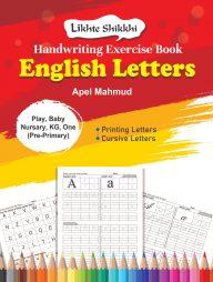 Handwriting-Exercise-Khata:-English-Letters-(Play-One)