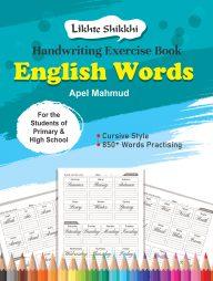 Handwriting-Khata:-English-Words-(One-Five)