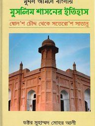 মুঘল-আমলে-বাংলায়-মুসলিম-শাসনের-ইতিহাস