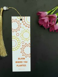 Bookmark-:-Bloom-Where-You-Planted