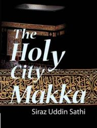 The-Holy-City-Makka