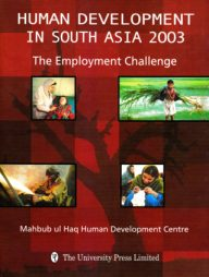 Human-Development-in-South-Asia-2003
