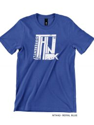 T-Shirt-:-NTH42-Think-Differently