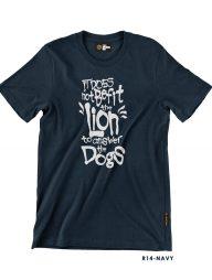 T-Shirt-:-THCR14-It-Does-Not-Befit