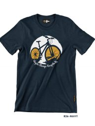 T-Shirt-:-THCR26-Bicycle-Always-Recycle-Me
