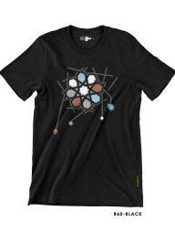 T-Shirt-:-THCR60-Pattern