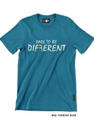T-Shirt-:-THCR62-Dare-to-be-Different