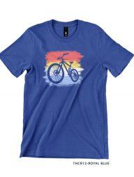 T-Shirt-:-THCR12-Bicycle