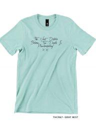 T-Shirt-:-THCR67-The-Worst-Distance