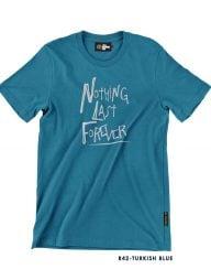 T-Shirt-:-THCR42-Nothing-last-forever