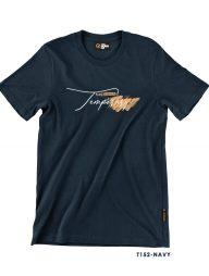 T-Shirt-:-THCD152-This-Duniya-is-tempory
