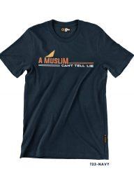 T-Shirt-:-THCD23-A-Muslim-Can't-Tell-A-Lie