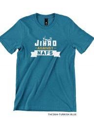 T-Shirt-:-THCD04-Jihad-Against-Nafs