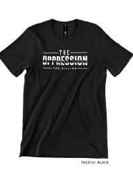 T-Shirt-:-THCD12-The-Oppression-Is-Worse-Than-The-Killing