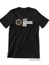 T-Shirt-:-THCD150-One-Ummah-BD