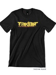 T-Shirt-:-THCD166-Takbir-old