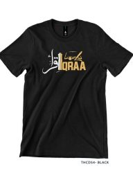 T-Shirt-:-THCD54-Iqra