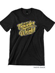 T-Shirt-:-THCD170-Live-Like-a-Traveler