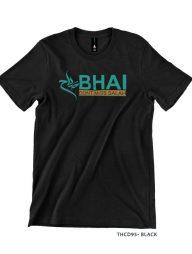 T-Shirt-:-THCD95-Bhai-Don't-Miss-Salah